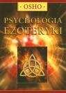 Psychologia ezoteryki Osho