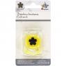 Dziurkacz kreatywny 18mm - kwiatek pełny (380034)