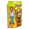 EPEE Scooby Doo 1 pack, Fredfigurka 13 cm