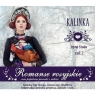 Romanse rosyjskie. Vol. 2. Kalinka (CD) Szoda Irina