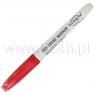 Marker suchościeralny Titanum czerwony (BY1002)