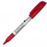 Marker suchościeralny Titanum - czerwony (71088)