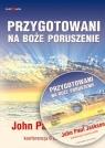 Przygotowani na Boże poruszenie CD MP3 John Paul Jackson