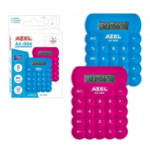 Kalkulator Axel AX-004