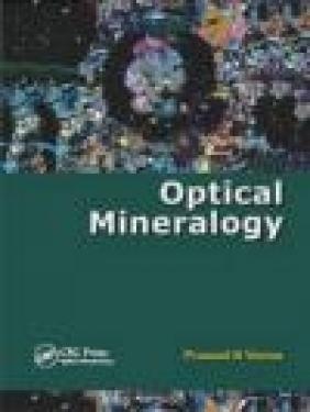Optical Mineralogy P Verma