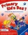Primary Kid's Box 1 Podręcznik z płytą CD