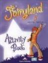 Fairyland 5 WB  EXPRESS PUBLISHING Jenny Dooley, Virginia Evans