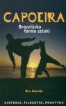 Capoeira brazylijska forma sztuki Almeida Bira