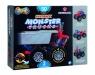 Zoob Mobile Fastback Monster Trucks (036-12058)