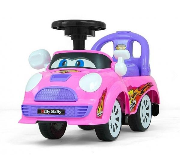 Pojazd Joy Pink -Purple (24583)
