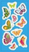 Naklejki Motyle