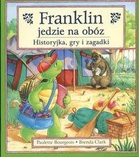Franklin jedzie na obóz Clark Brenda, Bourgeois Paulette