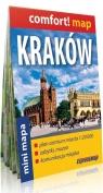 Kraków - mini mapa 1:20 000