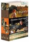 Pakiet: Powieści o wyjątkowych kobietach XIX wieku Zdzisław Józef Kijas, OFMConv