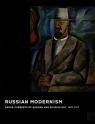 Russian Modernism Cross-Currents of German and Russian art., 1907-1917 Akinsha Konstantin
