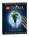Lego Legends of Chima Księga Chi