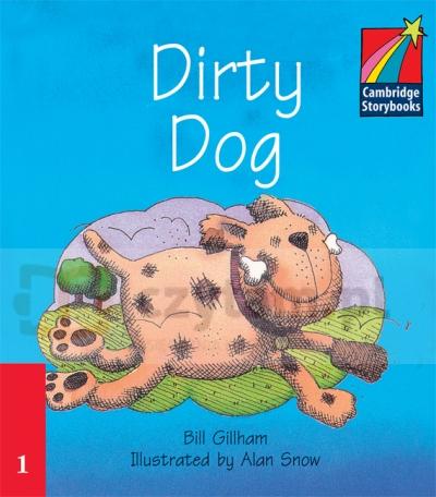 CS 1 Dirty Dog Bill Gillham