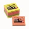 Karteczki samoprzylepne 76x76 neon 100 mix