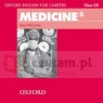 Oxford English for Careers: Medicine 2 Class CD