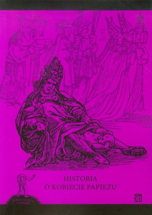 Historia o kobiecie papieżu Sokolski Jacek