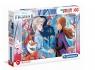 Puzzle 60: Super kolor - Frozen 2 Wiek: 5+