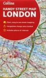 London Handy Street Map