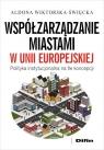 Współzarządzanie miastami w Unii Europejskiej