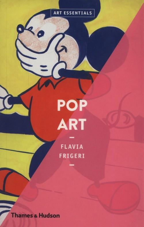 Pop Art. Frigeri Flavia