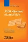 5000 idiomów niemieckich Czochralski Jan, Ludwig Klaus Dieter