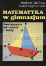 Matematyka w gimnazjum