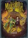 Malcolm Max 3 Zmrok