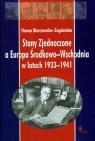 Stany Zjednoczone a Europa Środkowo-Wschodnia w latach 1933-1941