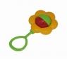 Grzechotka Kwiatek