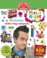 Mister Maker (Pan Robótka) Wielka księga aktywności. Ponad 600 naklejek i wycinanek