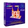 Zestaw kreatywny Zamek księżniczki 3D z pianki