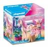 Playmobil Fairies: Wróżka opiekująca się jednorożcem (70658)