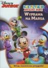 Klub Przyjaciół Myszki Miki - Wyprawa na Marsa