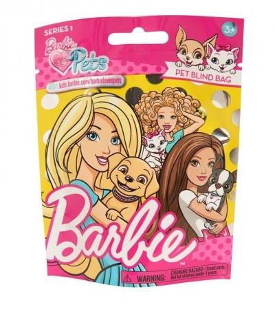 Barbie Szczeniaczki mix