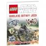 Lego Star Wars. Wielkie bitwy Jedi (LSW4)