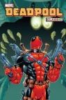 Deadpool Classic. Tom 3 praca zbiorowa