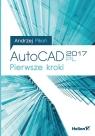 AutoCAD 2017 PL Pierwsze kroki Pikoń Andrzej