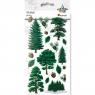 Naklejki dekoracyjne drzewa (400350)