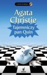 Tajemniczy pan Quin  Christie Agata