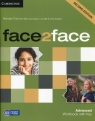 face2face Advanced Workbook with Key Tims Nicholas, Cunningham Gillie, Bell Jan