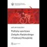Polityka sportowa Związku Radzieckiego i Federacji Rosyjskiej Podleśny Artur