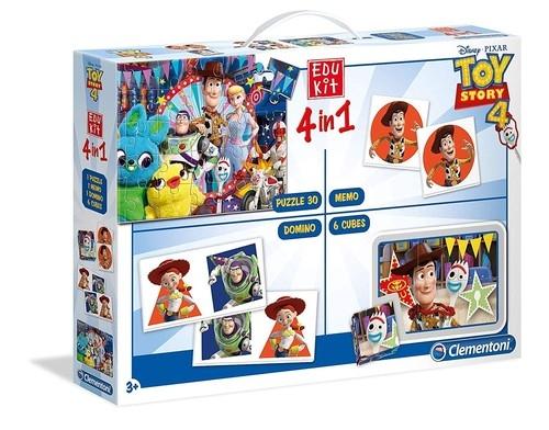 Edukit 4w1: Toy Story 4 (18058)