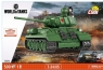 Cobi: World of Tanks. Armia WOT T34/85 (3005A)