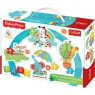 Puzzle Rainbow Forest I - baby classic (36058)