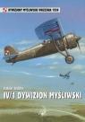 IV/1 Dywizjon Myśliwski