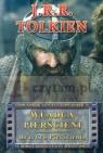 Bractwo pierścienia  Tolkien John Ronald Reuel